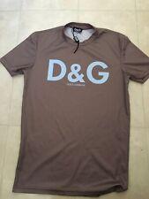 Vintage Authentic D&G T-shirt Silky Size s