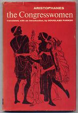 ARISTOPHANES / The Congresswomen First Edition 1967