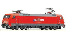 Roco Plastic HO Gauge Model Railways & Trains