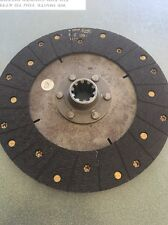 379484 Woven Clutch Disc for Case IH 303 403 503 615 715 ++ Combines