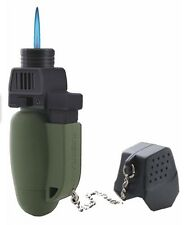 Turboflame GXRZ lighter military Green briquet vert
