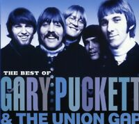 Gary Puckett - Best Of Gary Puckett and Union Gap [New CD]