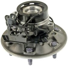 New Front Left Wheel Hub Assembly Colorado Canyon 2004-08 RWD Z71 Off Road PKG
