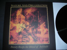Nature And Organisation–Beauty Reaps The Blood Of Solitude Ltd 33 Death In June