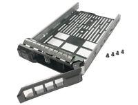 """Genuine DELL 3.5"""" SAS/SATA Hard Drive Tray Caddy for Dell PowerEdge Server"""