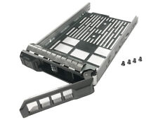 "Genuine DELL 3.5"" SAS/SATA Hard Drive Tray Caddy for Dell PowerEdge Server"