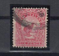 F3194/ NEW ZEALAND – SG # 380 USED – CV 315 $