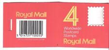 GE1 4 x 26p Square scheda lettera I Cyl B2