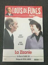 "DVD  "" La Zizanie "" Louis de Funes / Annie Girardot comme neuf"