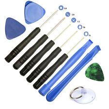 11 in 1 Repair Opening Pry Tools Screwdriver Set for iPhone 6S Plus 6 5S 5 4 Kit