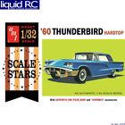 AMT 1135 1/32 1960 Ford Thunderbird