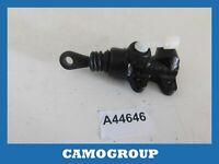 Pumpe Kupplung Clutch Master Cylinder ATE VOLKSWAGEN Transporter T4 03241997103