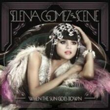 When the Sun Goes Down by Selena Gomez/Selena Gomez & the Scene (CD, Jul-2011, Hollywood)