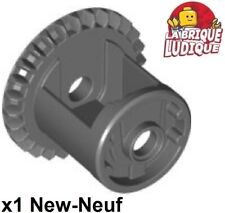 1 x technical lego differential gear alt-dunkel gray mindstorms 9747 8455 6573