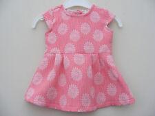 Jasper Conran Cotton Blend Dresses (0-24 Months) for Girls