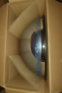 """NEW, Industrial Rated 26"""" Diameter Acrylic Safety & Security Full Dome Mirror"""