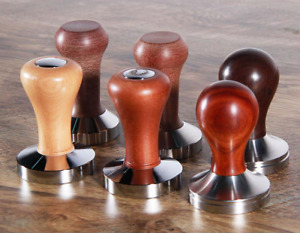 The Force Tamper Adjustable Pressure Impact Coffee Distributor