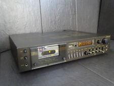 Technics m85 tape Deck Vintage Legend EnterpriseServices!