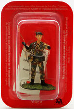 Figurine Altaya Soldats Forces d'Elite Légion Etrangère FRANCE Lead Soldier