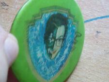 Elvis Costello spike 3D pin badge - GENUINE & ORIGINAL RECORD COMPANY PROMO ITEM