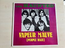 The Haunted – Vapeur Mauve (Purple Haze) lp
