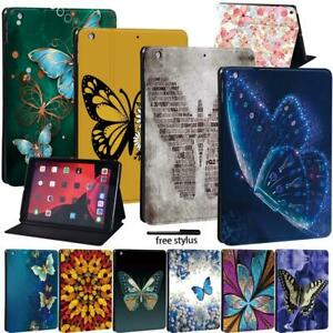 Tablet Leather Stand Case Cover -For Apple iPad / iPad Mini/ iPad Air/ iPad Pro