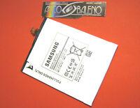 BATTERIA 3600Mah ORIGINALE SAMSUNG GALAXY TAB 3 LITE SM-T113 T116 EB-BT116ABE