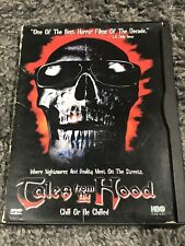 Tales From The Hood Dvd Oop Snap Case Tested