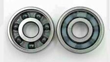 REDS CERAMIC Wheel bearings Skateboard inline roller skate fastest abec 9 SWISS