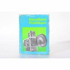 Hasselblad-Praktikum von Toni Angermayer ( Heering Verlag ) - Fotobuch - Buch