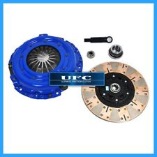 UFC DUAL-FRICTION RACING CLUTCH KIT 99-04 FORD MUSTANG GT MACH 1 COBRA SVT 4.6L