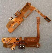 TOMA DE CARGA CARGADOR ENCHUFE CABLE FLEX Micrófono LG Optimus L90 D410 D415