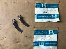 Lot of 2 --NOS, GENUINE OEM -- GM 8663232 Retaining Clip for Transmission Filter