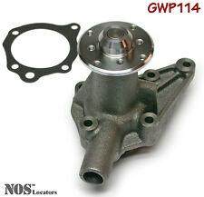 MGB 1965-71, Cast Iron Water Pump NEW