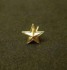 Citation étoile vermeil attribut pour ruban French citation Vermeil star Medal