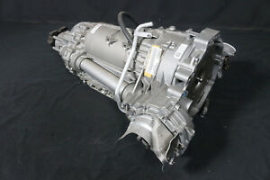 Audi A6 4G Quattro 3.0TFSI 310PS Nxt Automatic Transmission 8 Speed