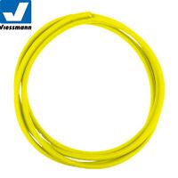 Viessmann 6815 Schrumpfschlauch Ø=1,2mm, 40cm-Ring, gelb(1m - 7,98€) NEU + OVP
