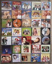 CD Sammlung / 105 Single CD`s