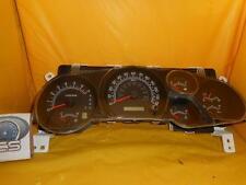 07 Toyota Sequoia Speedometer Instrument Cluster Dash Panel Gauges 172,460