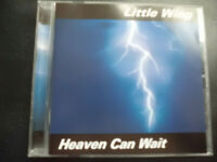 LITTLE  WING  -   HEAVEN  CAN  WAIT ,   CD  2004 ,    ROCK ,  POP