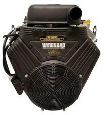 "35hp Briggs & Stratton Vanguard Engine 1-1/8"" X 4"" 613477-2112 Muffler Incl."
