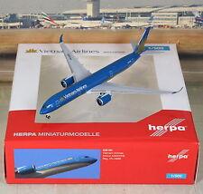 """Herpa Wings Vietnam (NC) A350XWB (NG) """"VERY RARE"""" 1/500"""