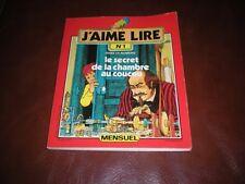 J'AIME LIRE - TOME N°1 ANNEE 1977 AVEC MARQUE PAGE ATTACHE