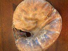 Vintage Spalding 1447 Catchers Mitt