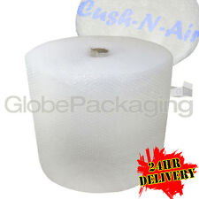500mm x 9 x 100m ROLLS OF BUBBLE WRAP 900 METRES 24HRS