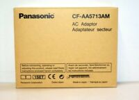 NIB PANASONIC TOUGHBOOK A/C Adapter CF-AA5713AM  - CF-31 CF-33 CF-52 CF-53 CF-54
