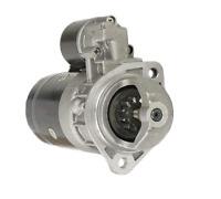 Anlasser Starter KHD Deutz F2L1011 F3L1011 F4L1011 0001218172 0001109370 NEU