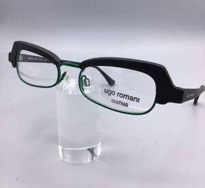 Ugo Romani vintage eyewear frame glasses brillen occhiale lunettes