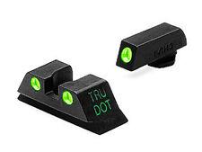 Meprolight TRU-DOT SURE SHOT Tritium Night Sights Green for Glock 20/21/29/30