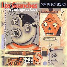 NEW - Son De Los Brujos by Guanches
